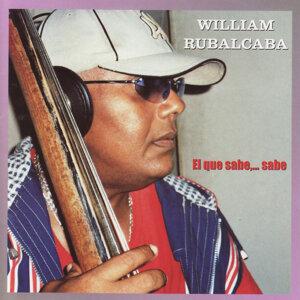 William Rubalcaba 歌手頭像