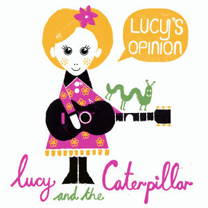 Lucy & The Caterpillar 歌手頭像