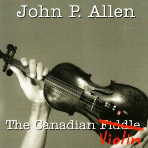 John P. Allen