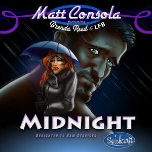 Matt Consola 歌手頭像
