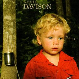 Kevin Davison 歌手頭像