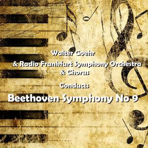 Walter Goehr & Radio Frankfurt Symphony Orchestra & Chorus 歌手頭像