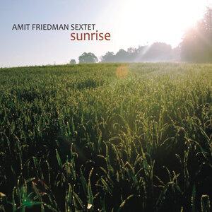 Amit Friedman Sextet 歌手頭像
