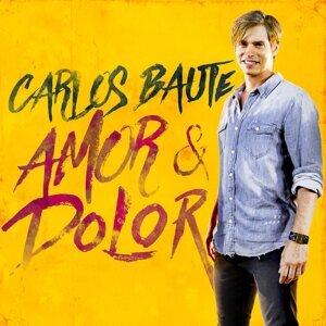 Carlos Baute 歌手頭像