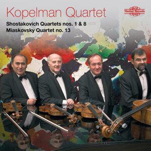 Kopelman Quartet 歌手頭像