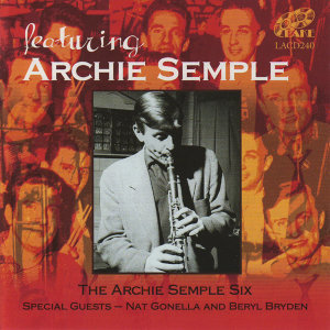 The Archie Semple Six 歌手頭像