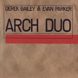 Derek Bailey/Evan Parker