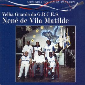 Velha Guarda do G.R.C.E.S. Nenê de Vila Matilde 歌手頭像