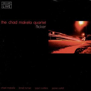 The Chad Makela Quartet 歌手頭像