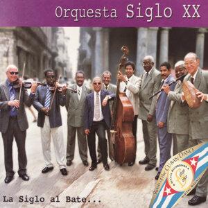 Orquesta Siglo XX 歌手頭像