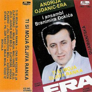 Andrija Ojdanic - Era 歌手頭像