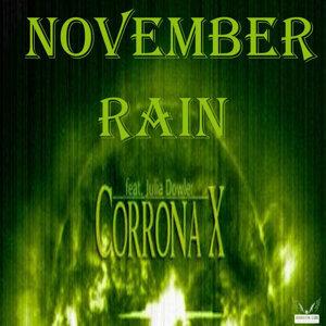 Corrona X 歌手頭像