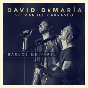 David Demaria 歌手頭像
