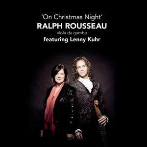 Ralph Rousseau 歌手頭像