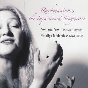 Svetlana Furdui 歌手頭像