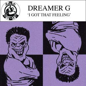 Dreamer G 歌手頭像