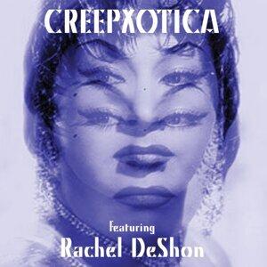 Creepxotica 歌手頭像
