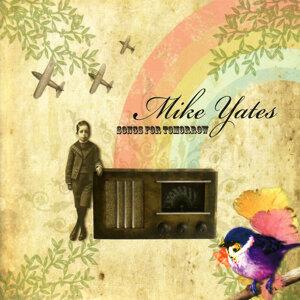 Mike Yates