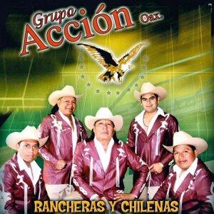 Grupo Accion Oaxaca 歌手頭像