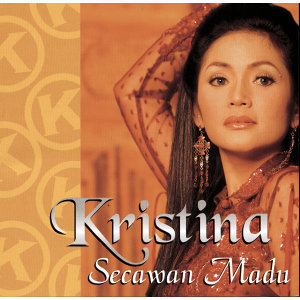 Kristina Iswandari 歌手頭像