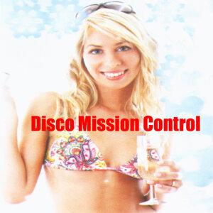 Disco Mission Control 歌手頭像