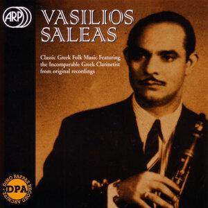 Vasilios Saleas 歌手頭像