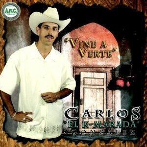 Carlos El K-marada Gonzalez 歌手頭像