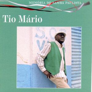 Tio Mario 歌手頭像