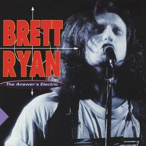 Brett Ryan 歌手頭像