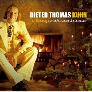 Dieter Thomas Kuhn 歌手頭像