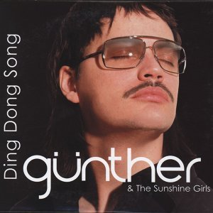 Gunther & the Sunshine Girls 歌手頭像