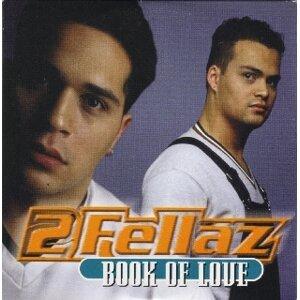 2Fellaz 歌手頭像