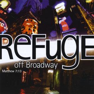 Refuge 歌手頭像