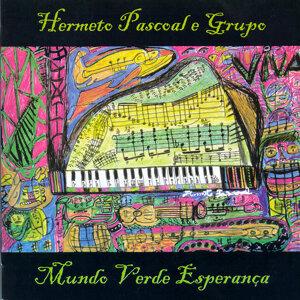 Hermeto Pascoal E Grupo 歌手頭像