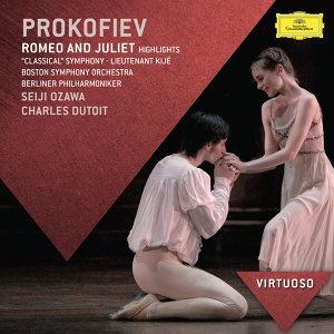 Boston Symphony Orchestra,Berliner Philharmoniker,Charles Dutoit,Seiji Ozawa 歌手頭像