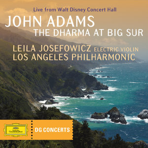 Leila Josefowicz,Los Angeles Philharmonic,John Adams 歌手頭像