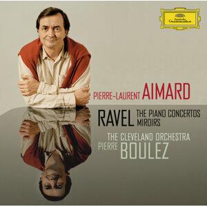 Pierre Boulez,The Cleveland Orchestra,Pierre-Laurent Aimard 歌手頭像