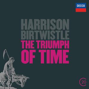 Sir Andrew Davis,Pierre Boulez,BBC Symphony Orchestra