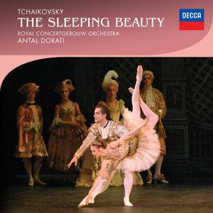Royal Concertgebouw Orchestra,Antal Doráti