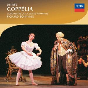 Richard Bonynge,L'Orchestre de la Suisse Romande 歌手頭像
