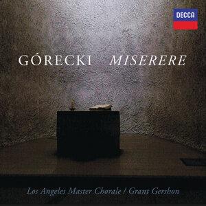 Los Angeles Master Chorale,Grant Gershon 歌手頭像