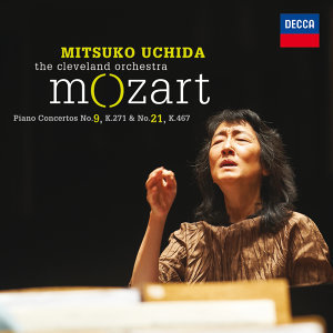 Mitsuko Uchida,The Cleveland Orchestra