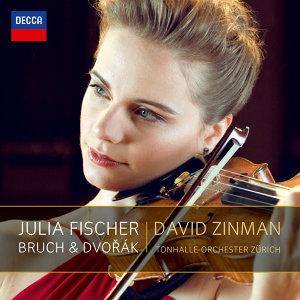 David Zinman,Tonhalle Orchester Zurich,Julia Fischer 歌手頭像