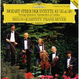 Melos Quartet,Franz Beyer 歌手頭像