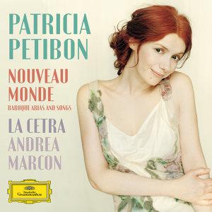 Andrea Marcon,La Cetra,Patricia Petibon 歌手頭像