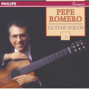 Pepe Romero,Celin Romero 歌手頭像
