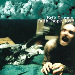 Erik Larson 歌手頭像
