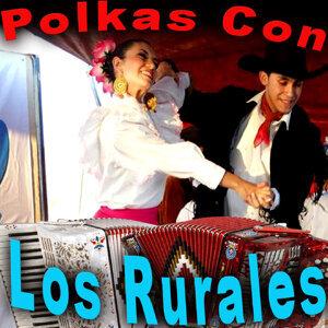 Los Rurales De Gilberto Parra