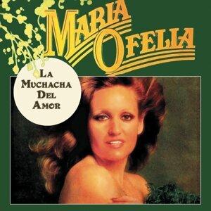 María Ofelia 歌手頭像