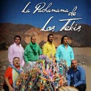 Los Tekis 歌手頭像